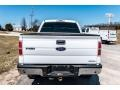 Ford F150 XL SuperCab 4x4 Oxford White photo #5