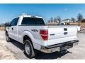 Ford F150 XL SuperCab 4x4 Oxford White photo #6