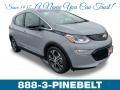 Chevrolet Bolt EV Premier Slate Gray Metallic photo #1