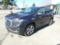 GMC Terrain SLT AWD Blue Steel Metallic photo #1