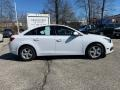 Chevrolet Cruze Limited LT Summit White photo #5