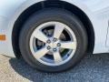 Chevrolet Cruze Limited LT Summit White photo #8