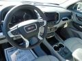 GMC Terrain SLT AWD Blue Steel Metallic photo #19