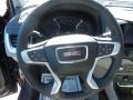 GMC Terrain SLT AWD Blue Steel Metallic photo #21