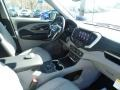 GMC Terrain SLT AWD Blue Steel Metallic photo #43