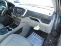 GMC Terrain SLT AWD Blue Steel Metallic photo #44
