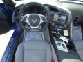 Chevrolet Corvette Stingray Convertible Elkhart Lake Blue Metallic photo #27