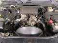 Jeep Commander 4x4 Bright Silver Metallic photo #7