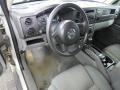 Jeep Commander 4x4 Bright Silver Metallic photo #21