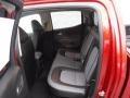 Chevrolet Colorado Z71 Crew Cab 4x4 Red Rock Metallic photo #28