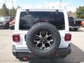 Jeep Wrangler Rubicon 4x4 Bright White photo #4