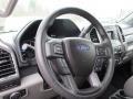 Ford F250 Super Duty XLT Crew Cab 4x4 Oxford White photo #25