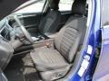 Ford Fusion SE Deep Impact Blue Metallic photo #19