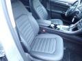 Ford Fusion SE AWD Ingot Silver Metallic photo #11