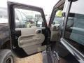 Jeep Wrangler Unlimited Sahara 4x4 Black photo #17
