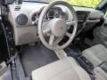 Jeep Wrangler Unlimited Sahara 4x4 Black photo #19