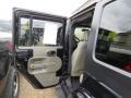 Jeep Wrangler Unlimited Sahara 4x4 Black photo #29