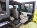 Jeep Wrangler Unlimited Sahara 4x4 Black photo #32