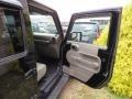 Jeep Wrangler Unlimited Sahara 4x4 Black photo #34