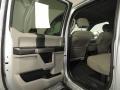 Ford F250 Super Duty XLT Crew Cab 4x4 Ingot Silver photo #15