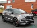 Ford Edge ST AWD Magnetic photo #7