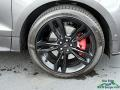 Ford Edge ST AWD Magnetic photo #9