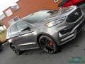 Ford Edge ST AWD Magnetic photo #33