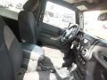 Jeep Wrangler Sport 4x4 Black photo #10