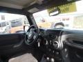 Jeep Wrangler Sport 4x4 Black photo #11