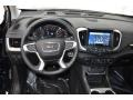 GMC Terrain Denali AWD Blue Steel Metallic photo #12