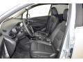 Buick Encore Essence AWD Quicksilver Metallic photo #6
