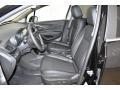 Buick Encore Sport Touring AWD Ebony Twilight Metallic photo #7