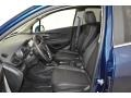 Buick Encore Sport Touring AWD Deep Azure Metallic photo #7