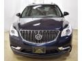 Buick Enclave Leather AWD Dark Sapphire Blue Metallic photo #4