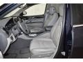 Buick Enclave Leather AWD Dark Sapphire Blue Metallic photo #7