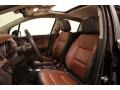 Buick Encore Leather Deep Espresso Brown Metallic photo #5