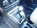 Jeep Compass Latitude 4x4 Rugged Brown Metallic photo #26