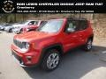 Jeep Renegade Limited 4x4 Colorado Red photo #1