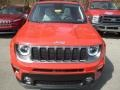 Jeep Renegade Limited 4x4 Colorado Red photo #9