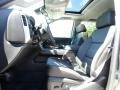 GMC Sierra 2500HD Denali Crew Cab 4WD Dark Slate Metallic photo #18