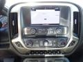 GMC Sierra 2500HD Denali Crew Cab 4WD Dark Slate Metallic photo #24