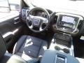 GMC Sierra 2500HD Denali Crew Cab 4WD Dark Slate Metallic photo #29