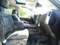 GMC Sierra 2500HD Denali Crew Cab 4WD Dark Slate Metallic photo #31