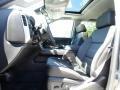 GMC Sierra 2500HD Denali Crew Cab 4WD Dark Slate Metallic photo #50
