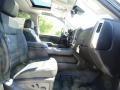 GMC Sierra 2500HD Denali Crew Cab 4WD Dark Slate Metallic photo #63