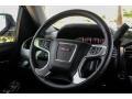 GMC Yukon XL SLT 4WD Onyx Black photo #31