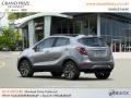 Buick Encore Preferred AWD Quicksilver Metallic photo #3