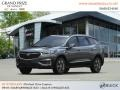 Buick Enclave Essence AWD Dark Slate Metallic photo #1