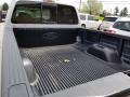 Ford F350 Super Duty Lariat Crew Cab 4x4 Silver Metallic photo #6