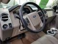 Ford F350 Super Duty Lariat Crew Cab 4x4 Silver Metallic photo #15